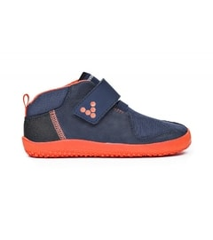 PRIMUS BOOTIE K Navy/Orange