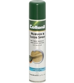 NUBUCK & SUEDE SPRAY 200 ml