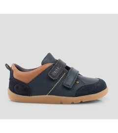 Navy Switch Shoe