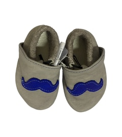 Miky Shoes Grey Hipster