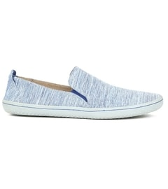 MATA L Canvas Blue