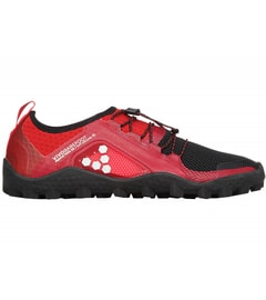 PRIMUS TRAIL SG L Mesh Black/Red