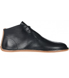 PORTO ROCKER HIGH M Leather Black