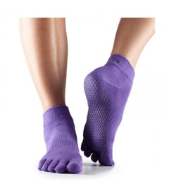 ANKLE Grip Purple