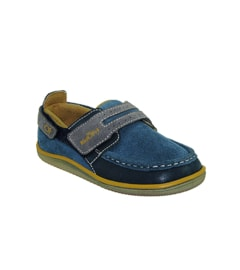 JACQUES Navy Blue
