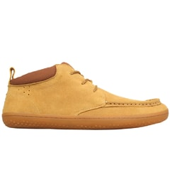 DRAKE M Suede Light Tan