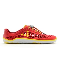 ULTRA II L EVA Red/Yellow