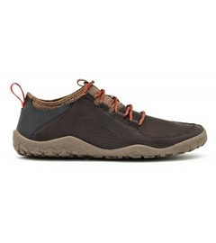 PRIMUS TREK M Leather Dk Brown
