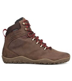 TRACKER FG L Leather Dk Brown