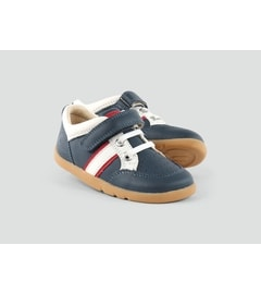 i-walk RACER Navy/White/Red