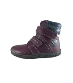 KLETT TEX WOOL M Berry/Pink