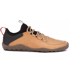 Vivobarefoot  PRIMUS TREK M Leather Tan