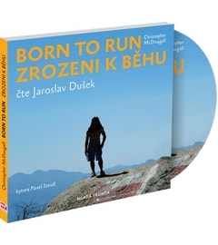 CD Zrozeni k běhu - Born to Run