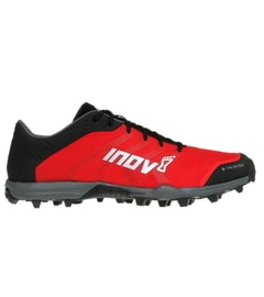 X-TALON 225 Red/Black/Grey