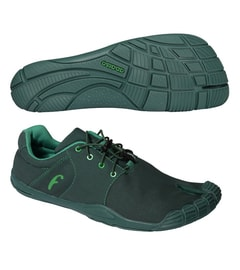 LEAP Dark Green