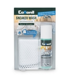 SNEAKER WASH SET 100 ml