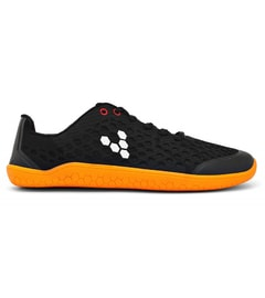 STEALTH 2 M BR Black/Orange