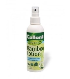 ORGANIC BAMBOO LOTION 200 ml