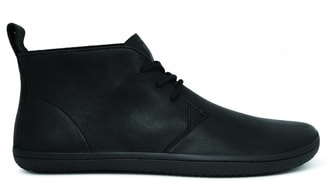 GOBI J Leather Black