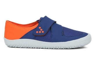LENNI K Synth Navy/Orange