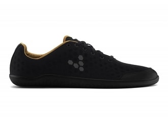 STEALTH 2 LUX M Black