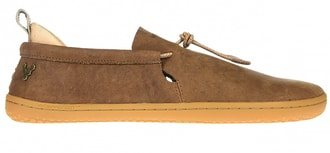 ELINA L Leather Chestnut/Hide