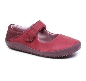WYN K Leather Burgundy