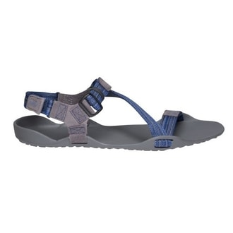 UMARA Z-TREK Charcoal/Multi-Blue