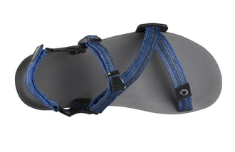 UMARA Z-TRAIL Black/Multi Blue