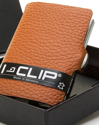 CLASIC Calf Leather Nutshell