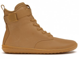 Vivobarefoot NAMIB L Leather Tan