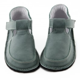 ROBIN Dark Green