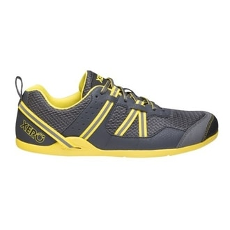IPARI PRIO M Black/Yellow