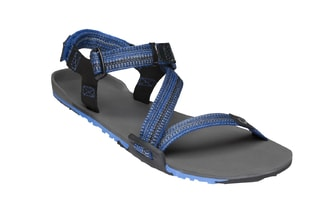 UMARA Z-TRAIL Charcoal/Multi Blue