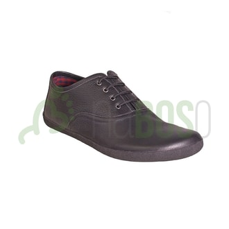 Sole Runner CALLISTO Leather Black