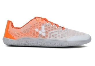 STEALTH 2 M  Grey/Orange Tribal