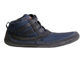 FLASH 2 Sneaker Blue/Black